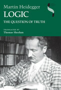 Logic: The Question of Truth