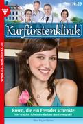Kurfürstenklinik 29 - Arztroman