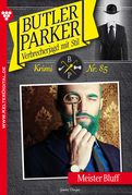 Butler Parker 85 - Kriminalroman