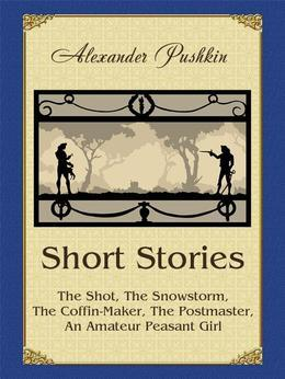 Short Stories (Illustrated)