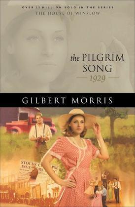 The Pilgrim Song: