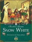Snow White (Illustrated)