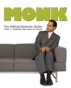 Monk: The Official Episode Guide
