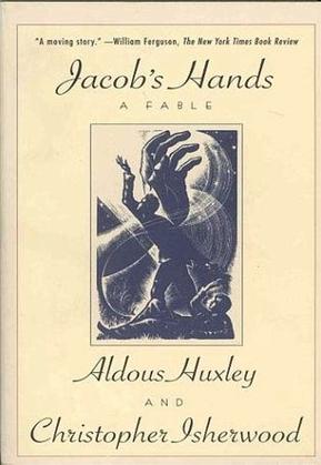 Jacob's Hands