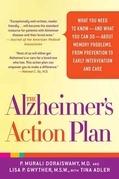 The Alzheimer's Action Plan