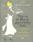 Tea at the Blue Lantern Inn