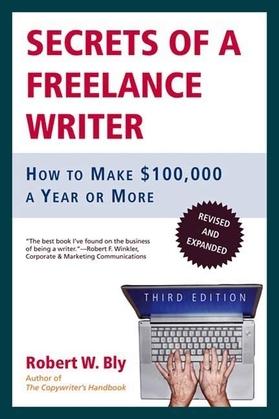 Secrets of a Freelance Writer