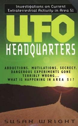 UFO Headquarters