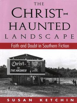 The Christ-Haunted Landscape