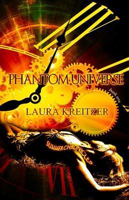 Phantom Universe