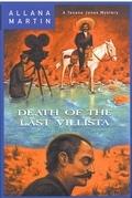 Death of the Last Villista