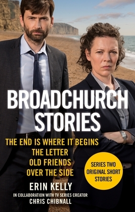Broadchurch Stories Volume 1