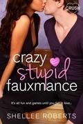 Crazy, Stupid, Fauxmance