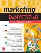 Marketing Demystified