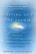 Writing Out the Storm