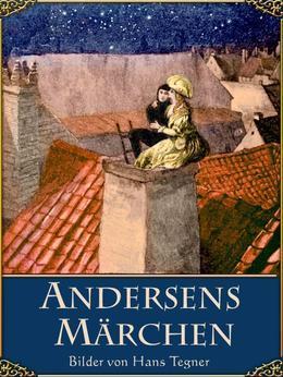 Andersens Marchen (Illustrierte Ausgabe)