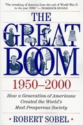 The Great Boom 1950-2000