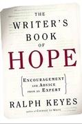 The Writer's Book of Hope