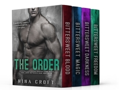 The Order Boxed Set