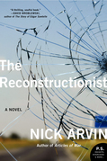 The Reconstructionist: A Novel