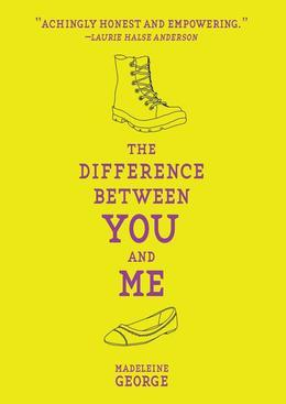 The Difference Between You and Me