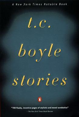 T.C. Boyle Stories