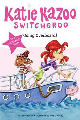 Super Special: Going Overboard!