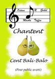 Octave R.Geibel et Masha Taffin chantent Cent Bali-Balo