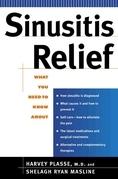 Sinusitis Relief
