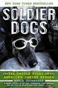 Maria Goodavage - Soldier Dogs
