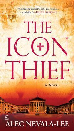 The Icon Thief