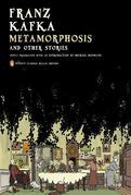 Metamorphosis and Other Stories: (Penguin Classics Deluxe Edition)