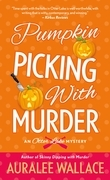 Pumpkin Picking with Murder