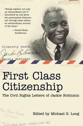 First Class Citizenship