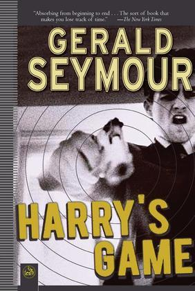 Harry's Game: A Thriller