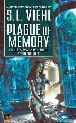Plague of Memory: A Stardoc Novel