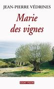 Marie des vignes