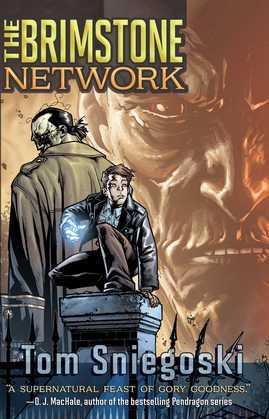 The Brimstone Network