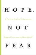 Hope, Not Fear