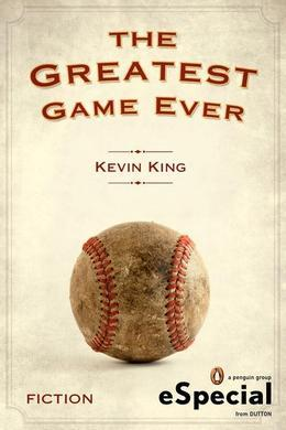The Greatest Game Ever: (An eSpecial from Dutton)
