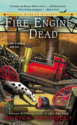 Fire Engine Dead