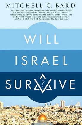 Will Israel Survive?