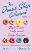 The Donut Shop Collection, Books 1-3