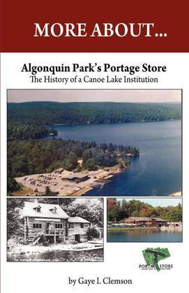 Algonquin Park's Portage Store