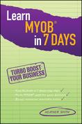 Learn Myob in 7 Days