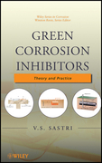 Green Corrosion Inhibitors: Theory and Practice