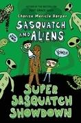 Super Sasquatch Showdown