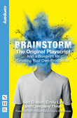 Brainstorm: The Original Playscript (NHB Modern Plays)