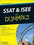 SSAT and ISEE For Dummies