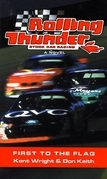 Rolling Thunder Stock Car Racing: First To The Flag